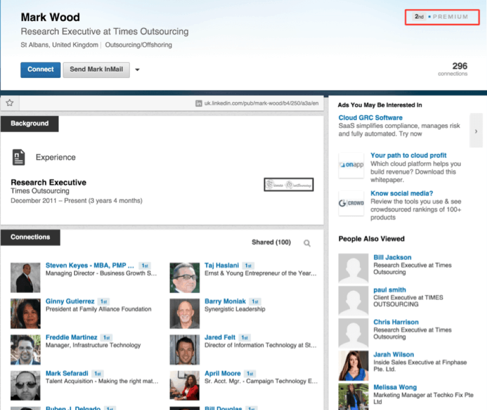 How to Easily Spot Fake LinkedIn Accounts