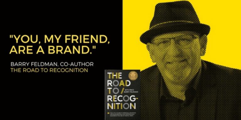 10 Questions with Personal Branding Expert Barry Feldman