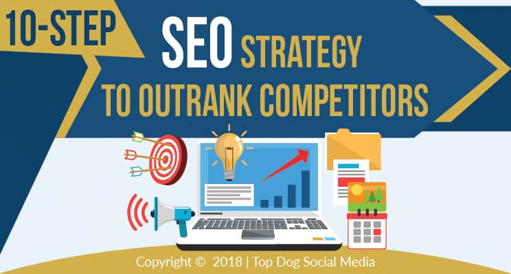 10-Step SEO Strategy to Outrank Competitors