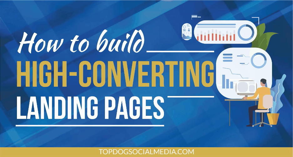 How to Build High-Converting Landing Pages